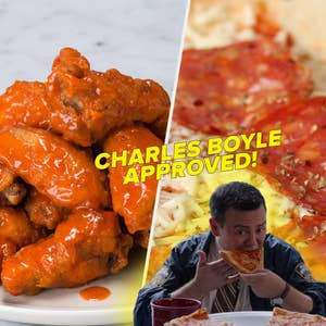 Our Fave Foods From Brooklyn Nine-Nine