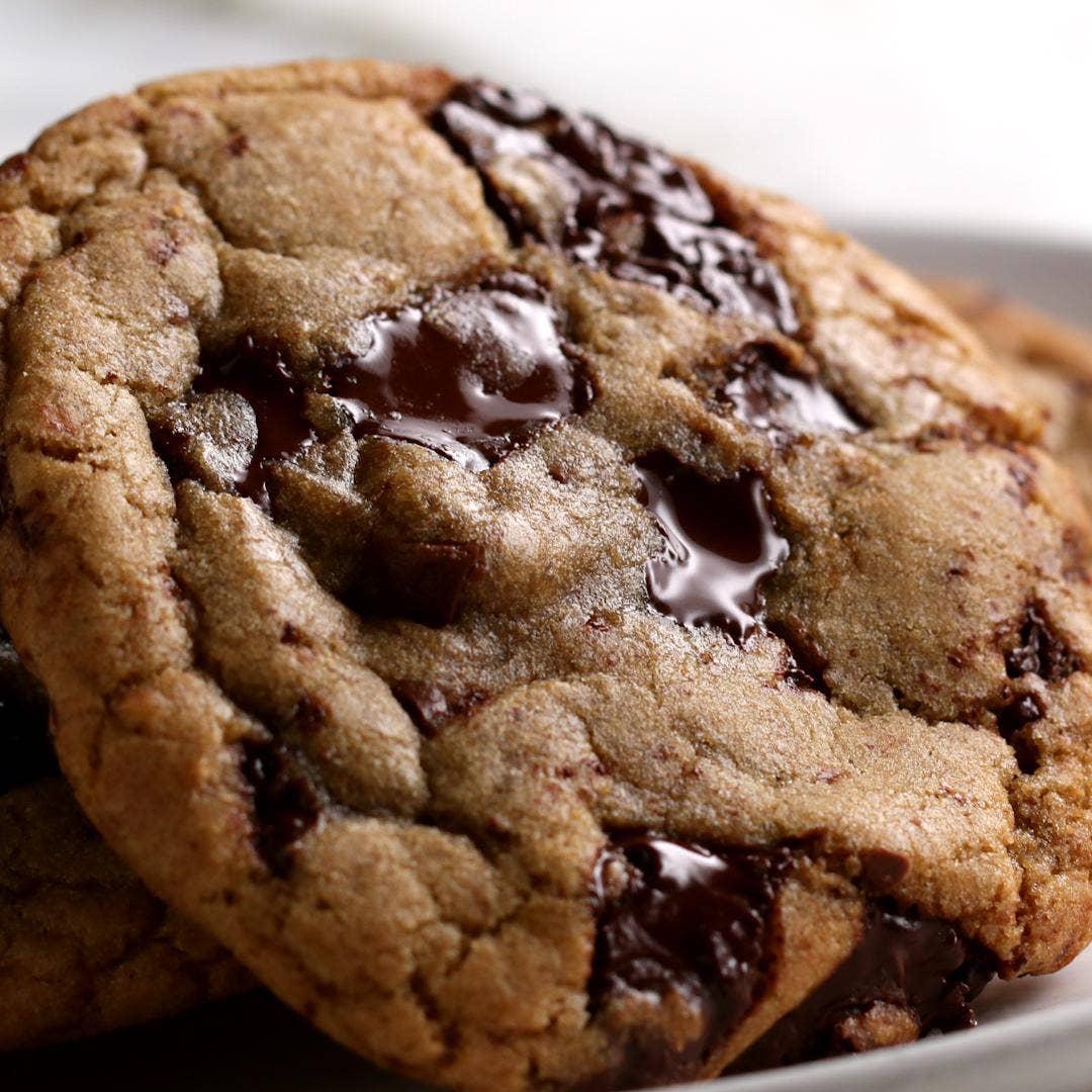american chip cookies recept