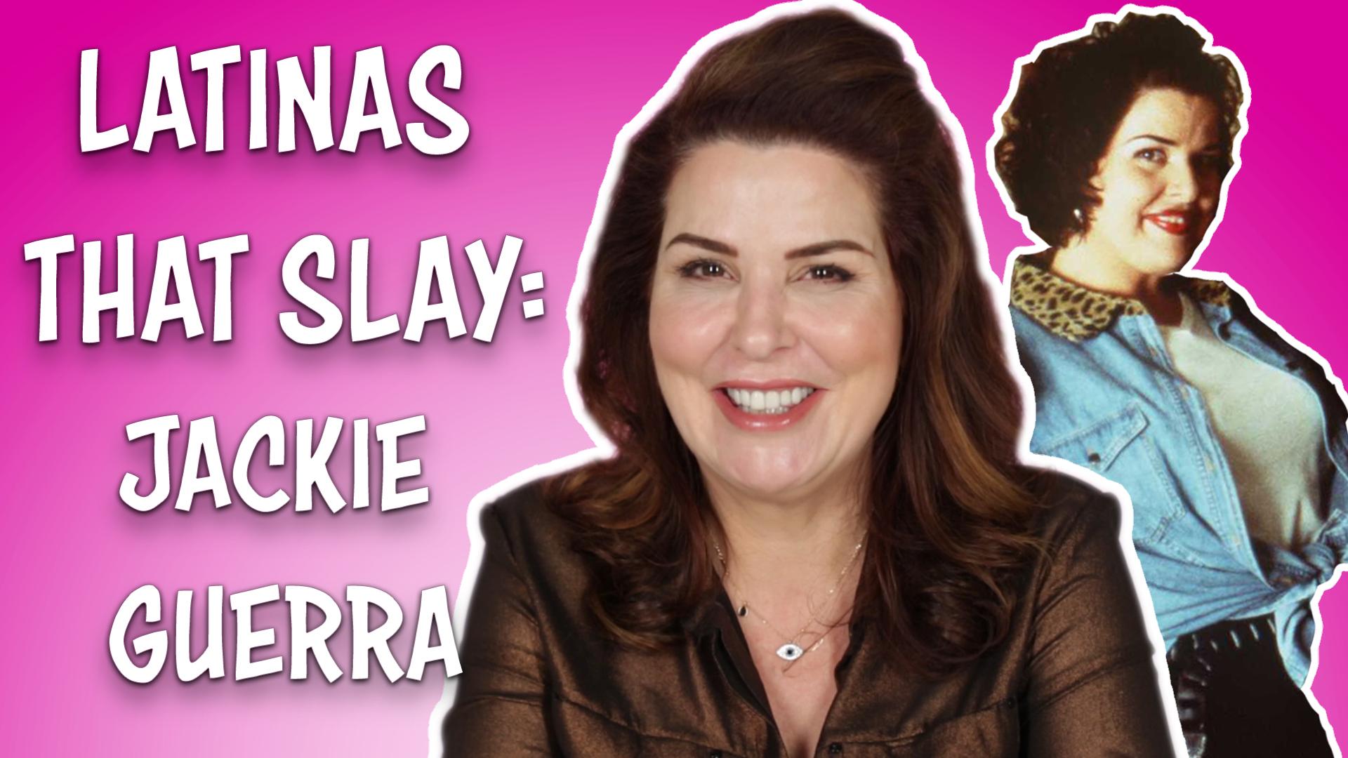 Forum on this topic: Gloria Garayua, jackie-guerra/