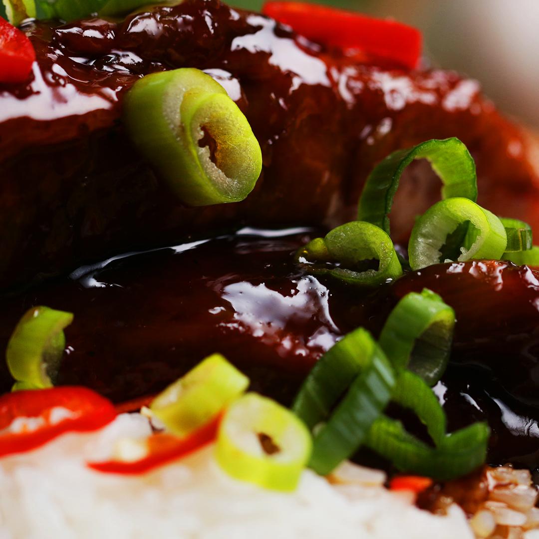6 Keto Friendly Meals Recipes