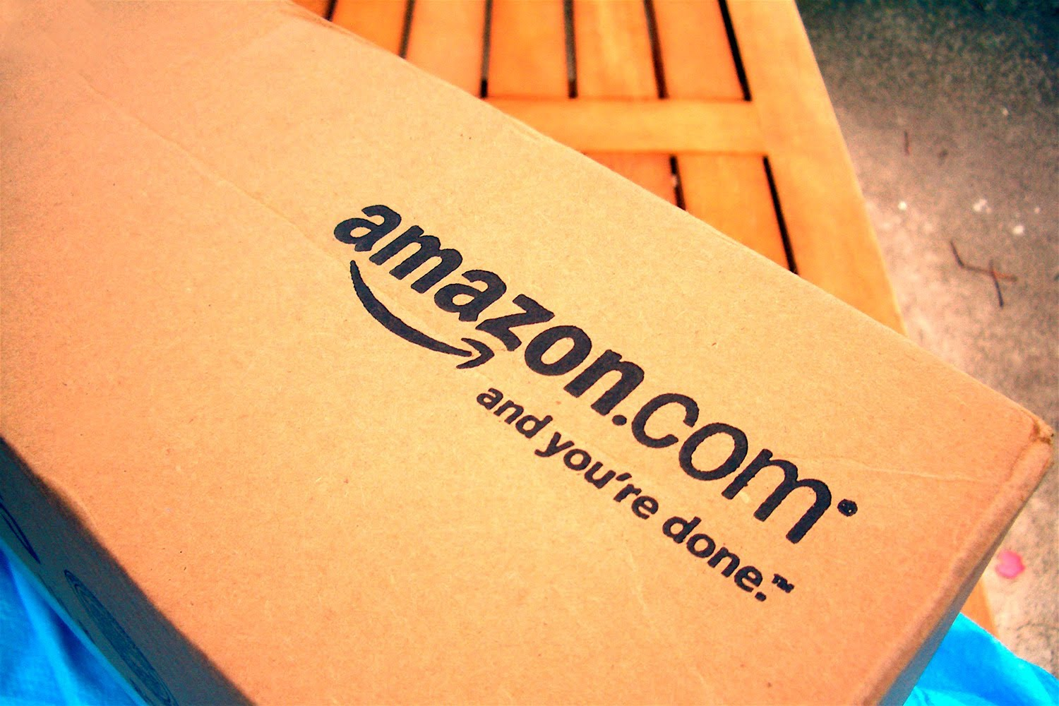 Buzzfeed Video 12 Surprising Facts About Amazoncom