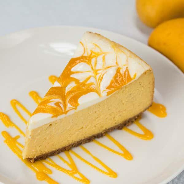 Apple Pie Cheesecake Recipe By Tasty