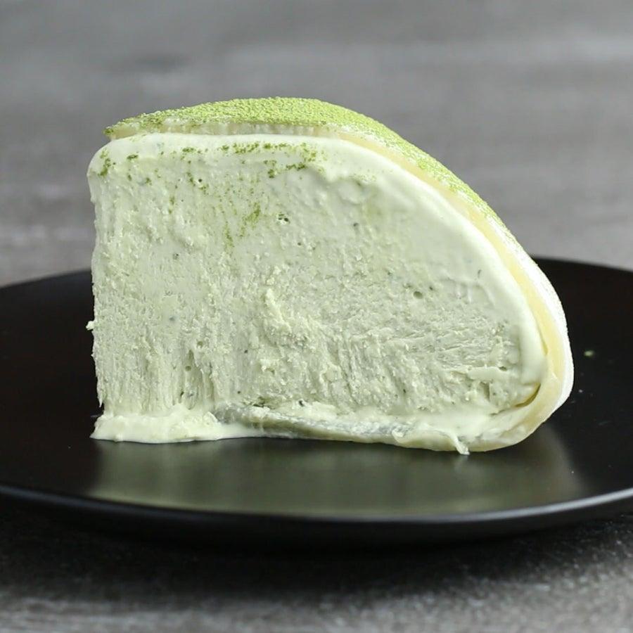 Giant Mochi Ice Cream