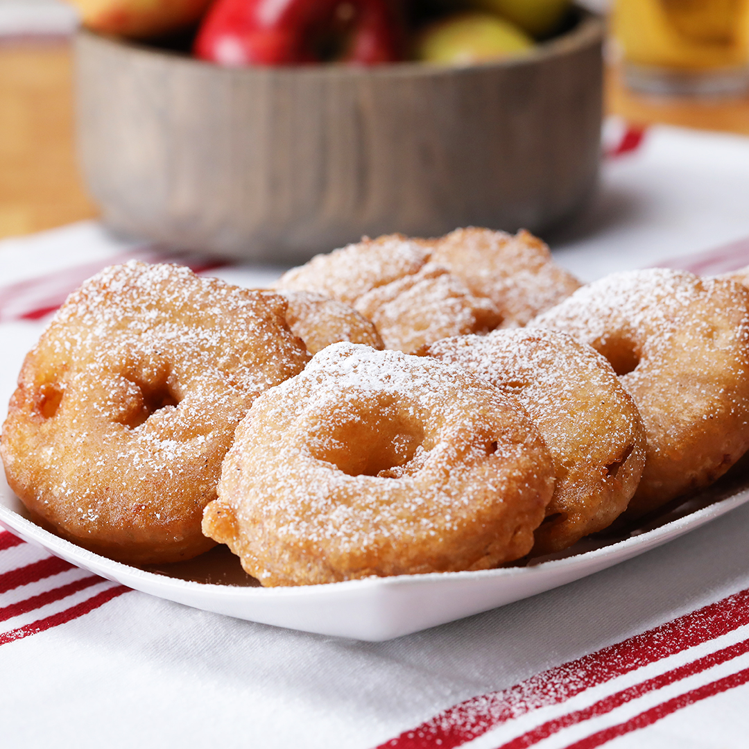 Image result for apple rings