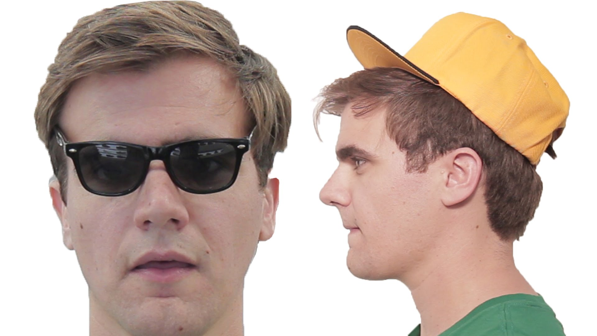 BuzzFeed Video - 11 Big Head Problems d3f0548d58a