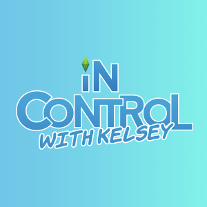 In Control With Kelsey Logo