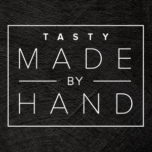 Made By Hand Logo