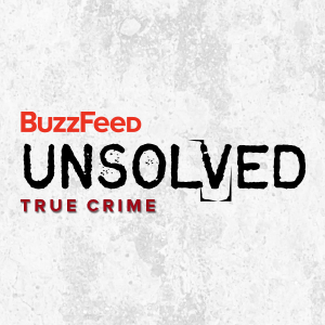 Unsolved: True Crime Logo