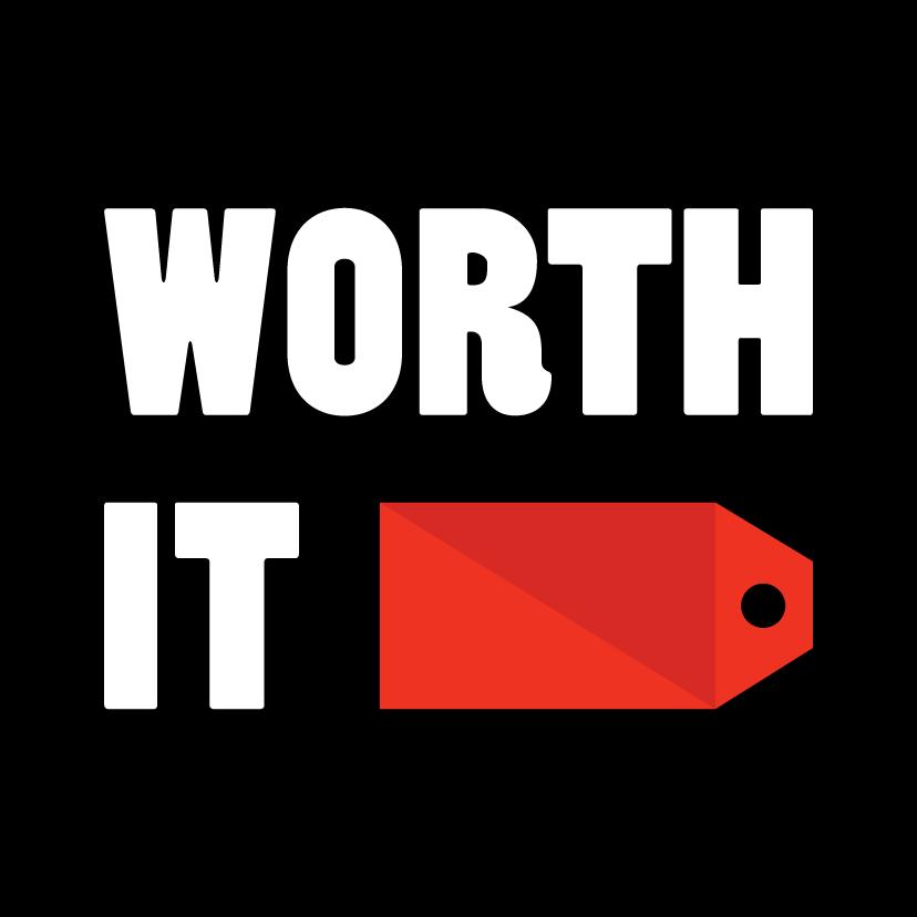 Worth It: Food
