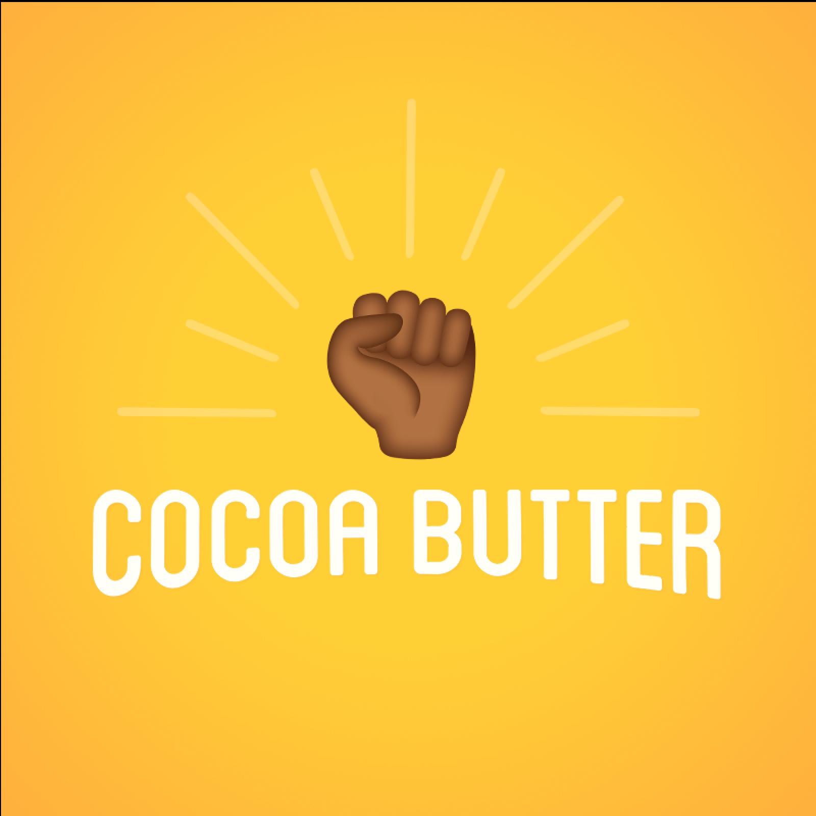 Cocoa Butter Logo